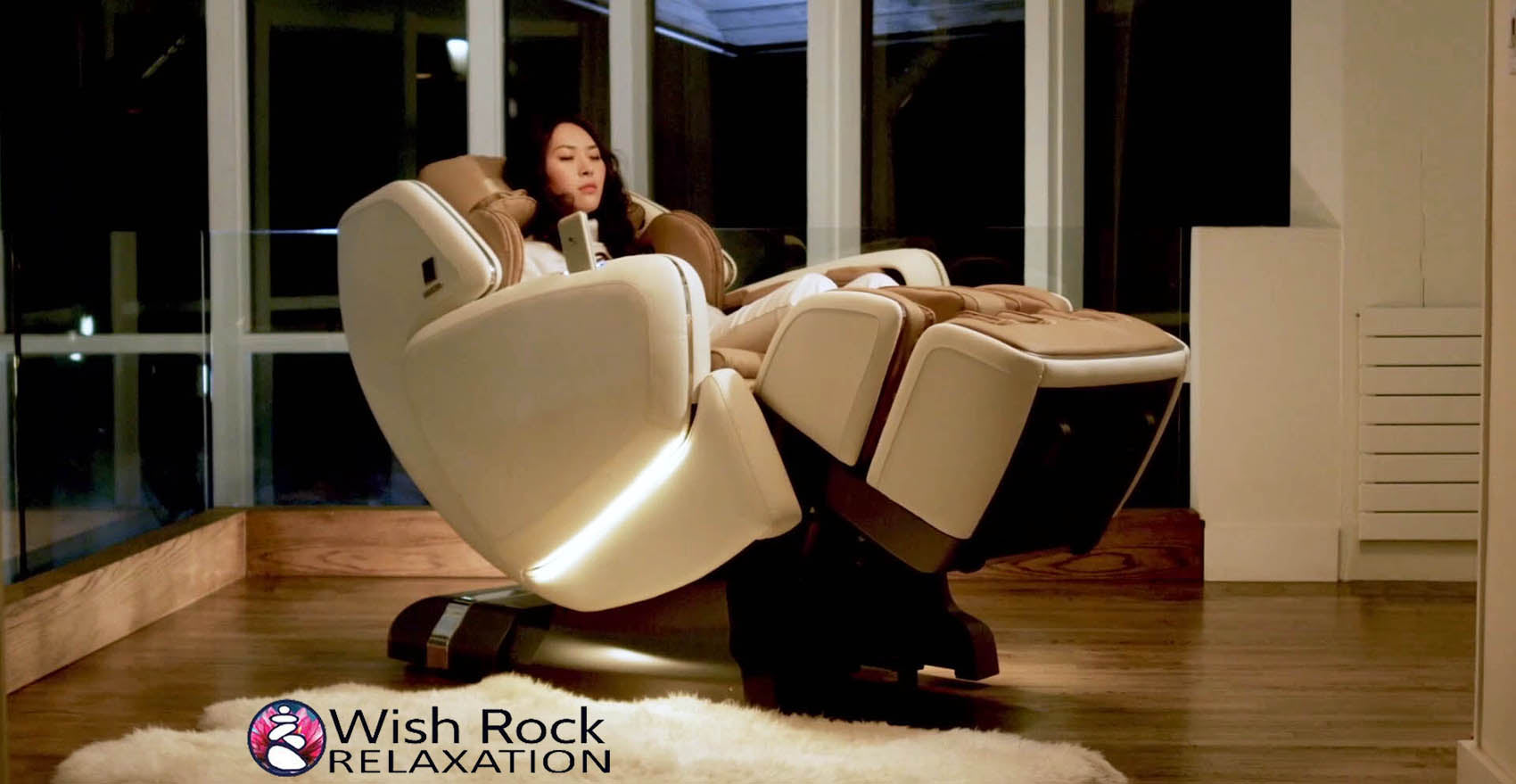 DreamWave M.8 Massage Chair