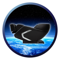 Osaki Os-Pro 4D Encore Massage Chair Zero Gravity