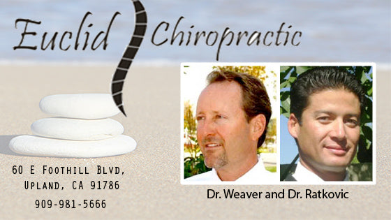 Euclid Chiropractic Clinic - Upland, CA