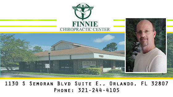 Finnie Chiropractic Center – Orlando, FL