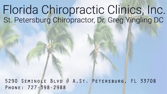 Florida Chiropractic Clinics, Inc. – St. Petersburg, FL