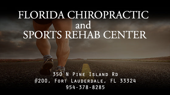 Florida Chiropractic & Sports Rehab - Fort Lauderdale, FL