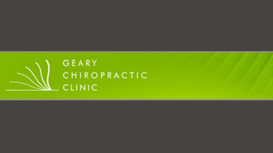Geary Chiropractic Clinic - San Francisco CA