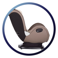 Human Touch iJoy Active 4.0 - Smooth Reclined