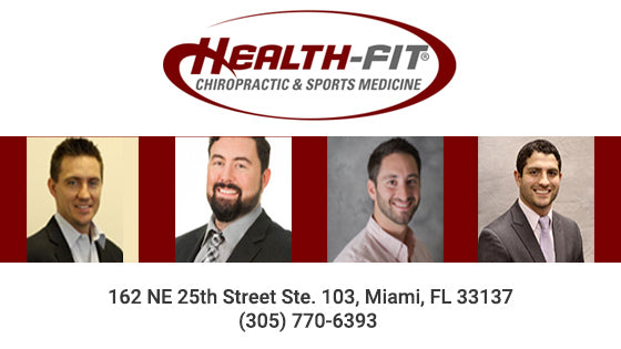 Health-Fit Chiropractic & Sports Medicine - Miami, FL