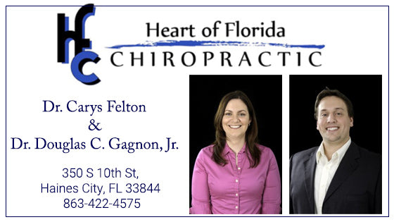 Heart of Florida Chiropractic - Haines City, FL
