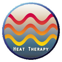 Heat Therapy Massage Chairs