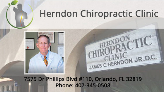 Herndon Chiropractic Clinic PA - Orlando, FL