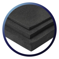 High-Density Foam Core