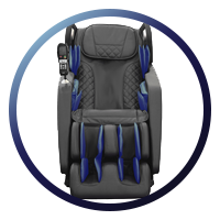Osaki OS-Hiro LT Massage Chair Air Bags