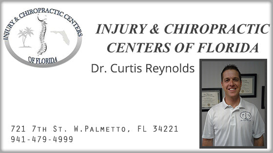 Injury & Chiropractic Centers of Florida LLC - Palmetto, FL
