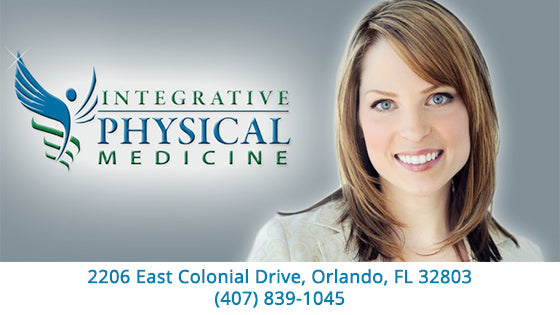 Integrative Physical Medicine of Orlando - Orlando, FL
