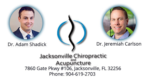 Jacksonville Chiropractic and Acupuncture - Jacksonville, FL