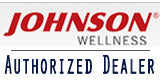 Johnson Wellness - Authorized Dealer