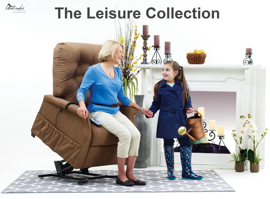 UltraComfort America Leisure Collection