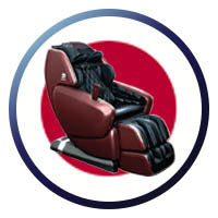 Dreamwave M.8 Massage Chair Made in Japan