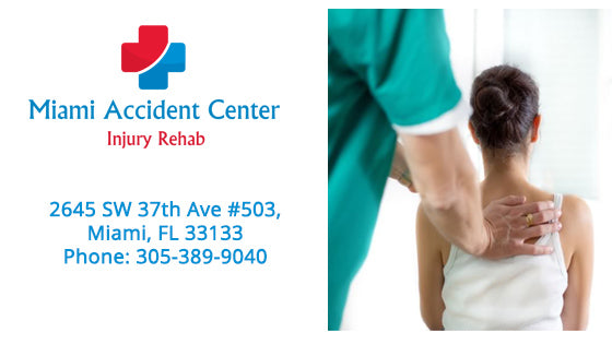 Miami Accident Center - Miami, FL