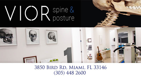 Miami Spine & Posture Clinic - Miami, FL