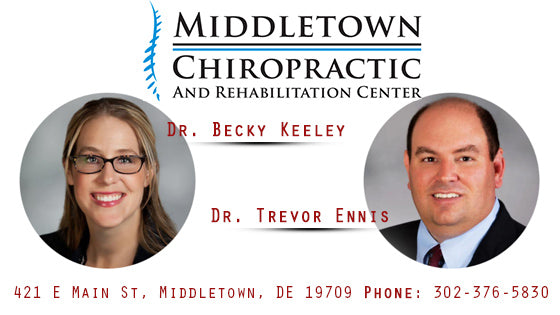 Middletown Chiropractic and Rehabilitation - Middletown, DE