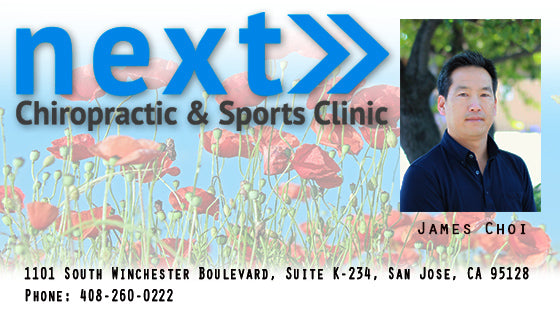 NEXT Chiropractic & Sports Clinic - San Jose, CA