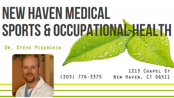 New Haven Medical Sports and Occupational Health - New Haven, CT