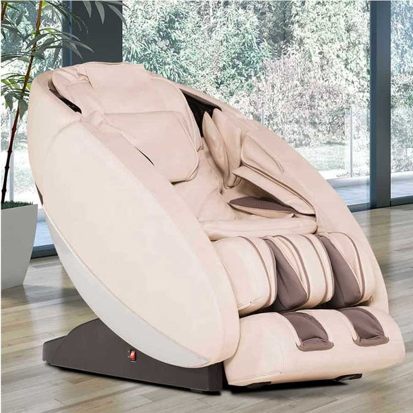 Human Touch Novo XT2 - flagship 3D L-track massage chair