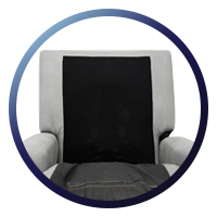 Osaki OLT-A Lift Chair - Easy Removal