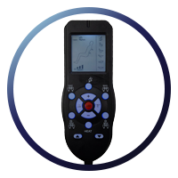 Osaki OLT-A Lift Chair -  Remote Controller