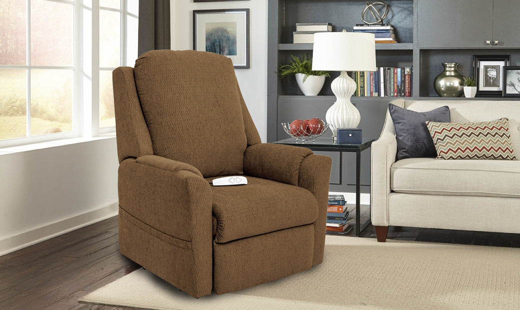 Power Recliner NM-6405P Leggero 3 Position Lift Chair