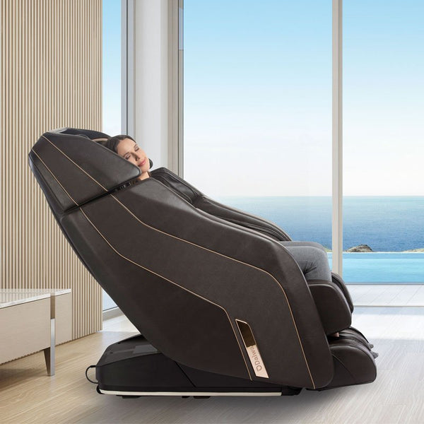 Daiwa Pegasus 2 Smart Luxury Massage Lounger