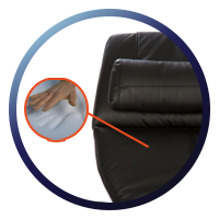 Human Touch Perfect Chair PC-600 Memory FOam Plus