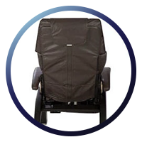 Human Touch Perfect Chair PC-600 Toxedo Cover