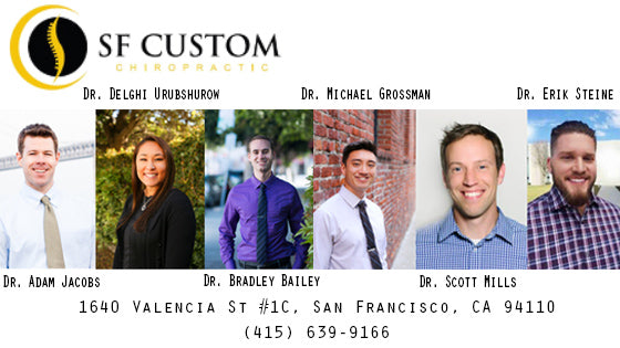 SF Custom Chiropractic - San Francisco, CA