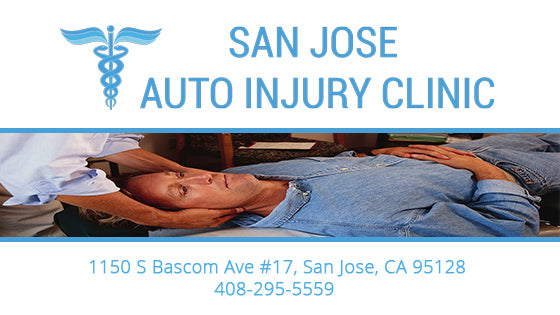 San Jose Auto Injury Clinic - San Jose, CA