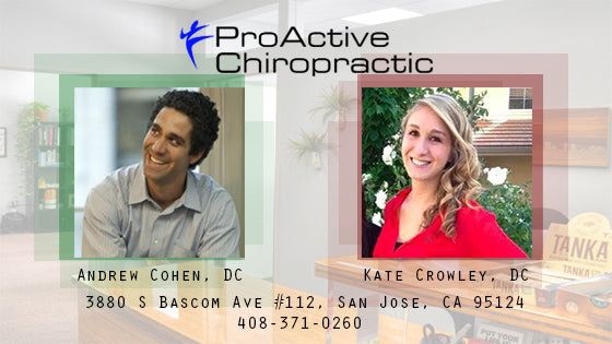 San Jose Chiropractic Center - San Jose, CA