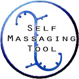 Self Massaging Tool - Free Gift from Wish Rock Relaxation with purchase of a massage chair