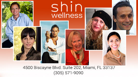Shin Wellness – Miami, FL