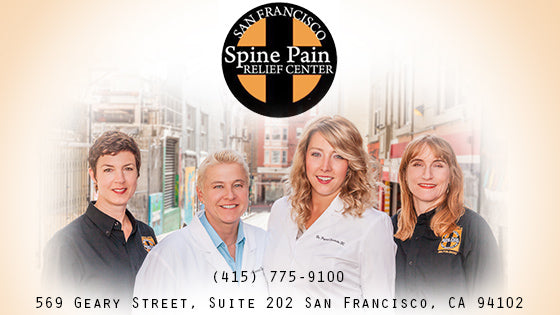 Spine Pain Relief Center - San Francisco, CA