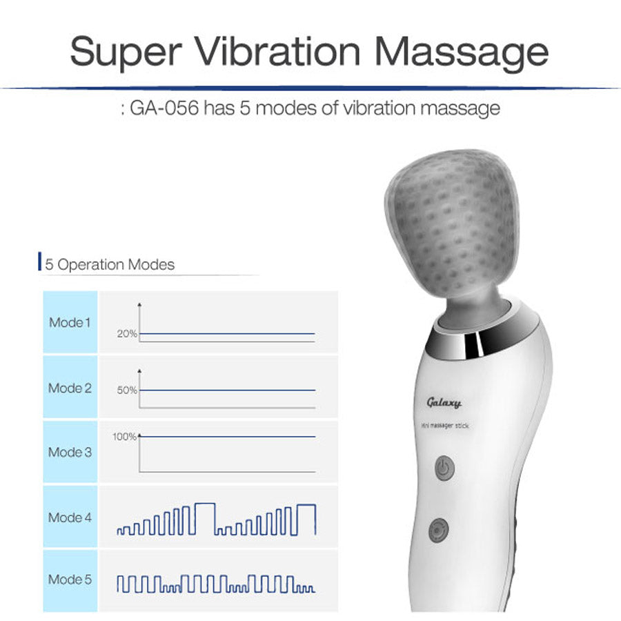Super Vibration Massage