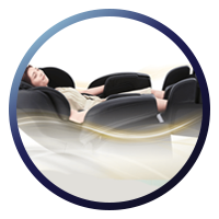 Synca Wellness - Bed Position Circle Image
