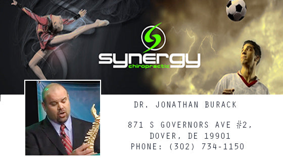 Synergy Chiropractic - Dover, DE