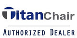 Titan Chair Authorized Dealer