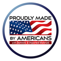 UltraComfort UC682-M StellarComfort Chair Recliner - Proudly Made by Americans / Made in the USA