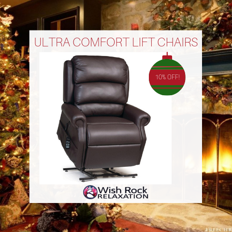 ULTRA COMFORT LIFT CHAIR BLACK FRIDAY SALE