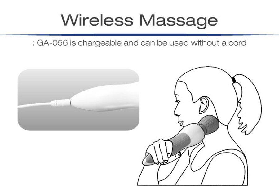 Wireless Massage