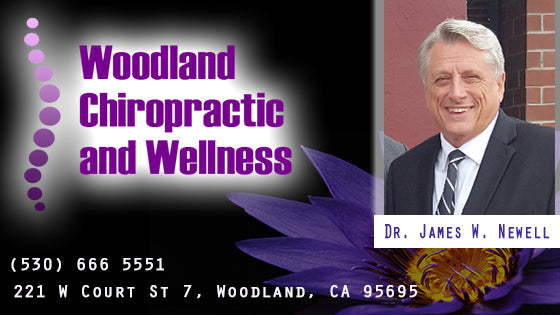 Woodland Chiropractic and Wellness - Woodland, CA