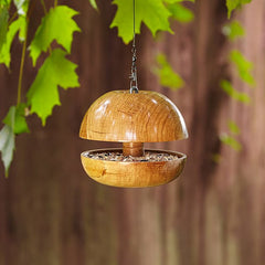 Father's Day gift Grandpa Bird Feeder