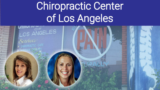 Chiropractic Center of Los Angeles