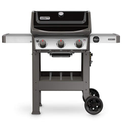 Weber Black Spirit Father's Day gift