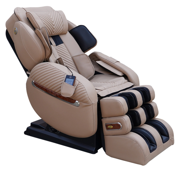 all new Luraco i9 Medical Massage Chair